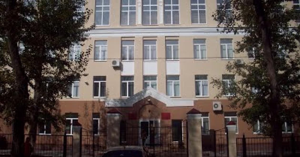 """ГБОУ СОШ № 8 """"ОЦ"""" г. Новокуйбышевска"""